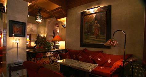 memoires du maroc le nouveau decor marocain deco salon