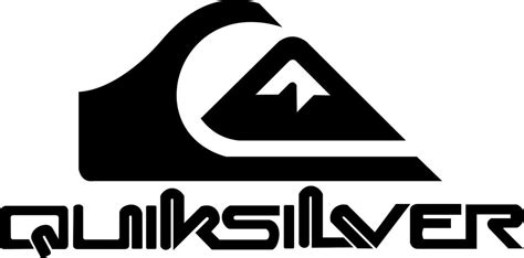 Tshirt Quiksilver Logo White quiksilver will be delisted after relaunch retaildetail