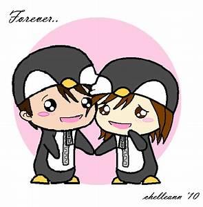 -penguins are love- by chelleann1201 on DeviantArt