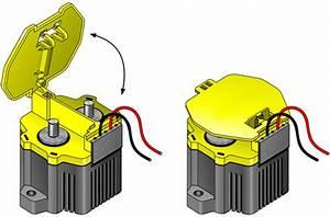 12vdc Coil Contactor 20a  30a  50a  75a  100a  125a  150a  225a  350a Contact Voltage 12v  24v