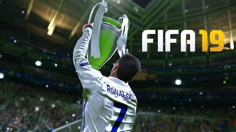 How to watch champions league in the usa: UPDATE: FIFA 19 to Include UEFA Champions League - Footy ...