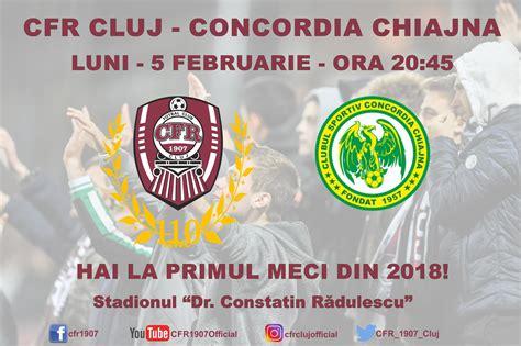Rashford world's most valuable player at $203m. CFR 1907 Cluj - Concordia Chiajna