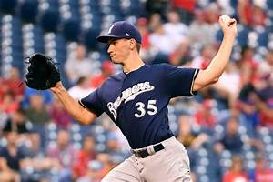 Game Thread 105 Milwaukee Brewers 54 50 Vs Chicago
