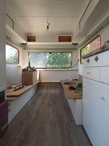 Wohnwagen Innenraum Neu Gestalten : die besten 25 camper renovieren ideen auf pinterest ein wohnmobil dekorieren wohnwagen und ~ Eleganceandgraceweddings.com Haus und Dekorationen