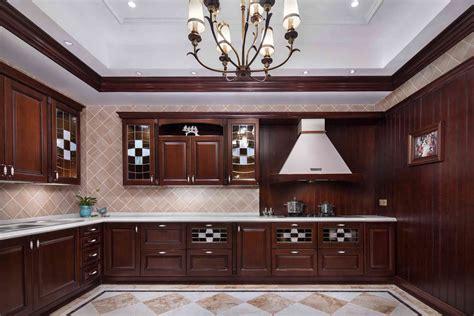 modele de cuisine cuisine delicious modele cuisine bois massif modele de