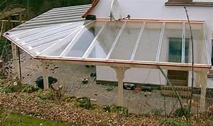 Terrassenüberdachung Holz Glas Konfigurator : terrassen berdachung bilder terrassen berdachungen ~ Frokenaadalensverden.com Haus und Dekorationen