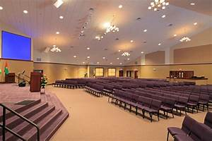Awesome Small Church Sanctuary Design Ideas Images