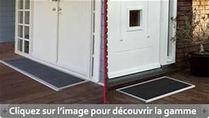 paillasson design original achat vente de tapis With porte d entrée alu avec tapis de salle de bains de luxe