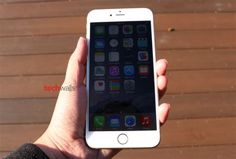 iphone 6 at tmobile iphone 6 plus gold t mobile review the apple s phablet