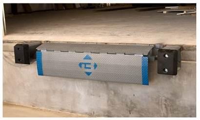 Dock Levelers Leveler Loading Edge Equipment Mechanical