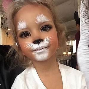 Karneval Gesicht Schminken : bildergebnis f r katze schminken fasching und schminke pinterest katze schminken katzen ~ Frokenaadalensverden.com Haus und Dekorationen