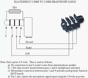 2 5 Mm Jack Wiring Diagram
