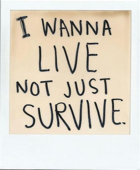 wanna    survive pictures   images