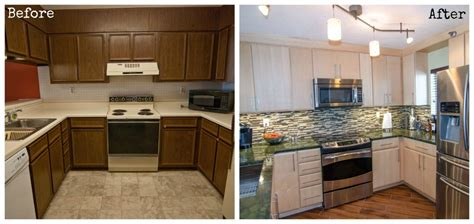kitchen cabinet painting cost before after a destin condo