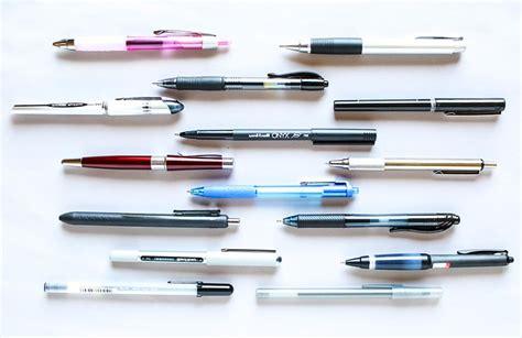 ボールペン インク 出 ない