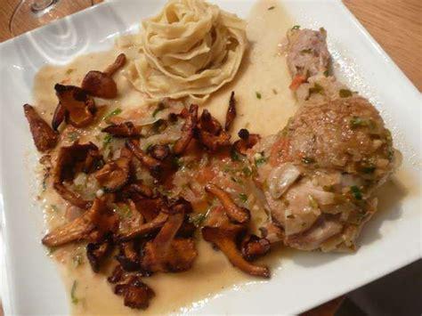 estragon cuisine recettes d 39 estragon et poulet 9