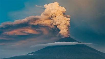 Volcano Nature Landscape Mountain Wallpapers 1080 1920
