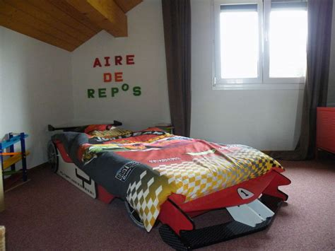 deco chambre voiture deco chambre voiture garcon maison design bahbe com