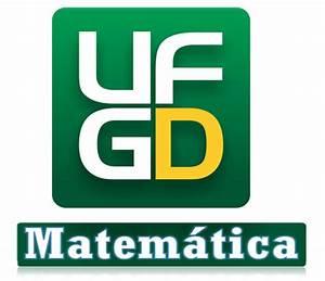 VI Semana da Matemática - College & University - Dourados ...