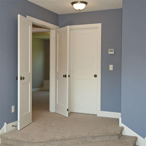mdf interior flat panel doors