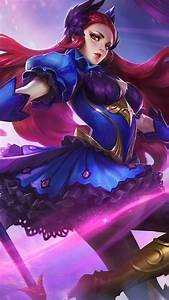 Best 25 Mobile Legends Ideas On Pinterest League Of