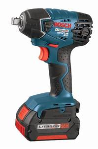 Bosch Cordless Compact Impact Wrench Price Compare