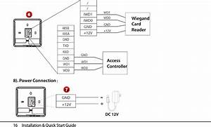 Toyota Ta Access Wiring Diagram