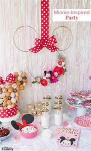 Minnie Mouse Party Ideas — The Ultimate Guide | Disney Family