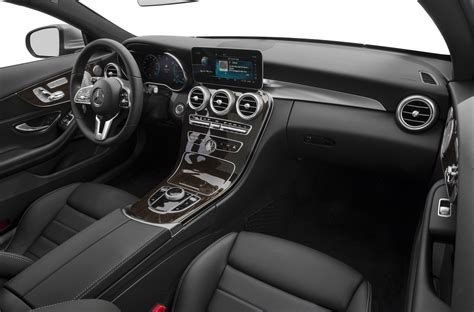The amg line interior lends your vehicle a more visible and tangible sense of sportiness. New 2019 Mercedes-Benz C-Class - Price, Photos, Reviews, Safety Ratings & Features