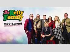 The Kelly Family z trasą w Polsce! News Opl