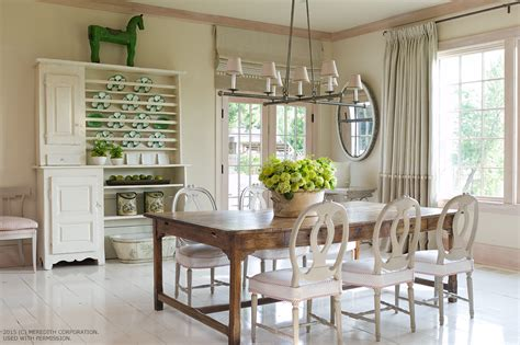 european elegance tips  decorating  country french