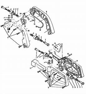 3200 Mac Chainsaw Manual