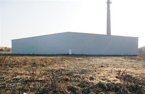 prezzi capannoni industriali sclauzero capannone industriale