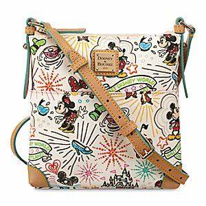 disney sketch nylon letter carrier bag by dooney amp bourke With disney sketch nylon letter carrier bag by dooney bourke