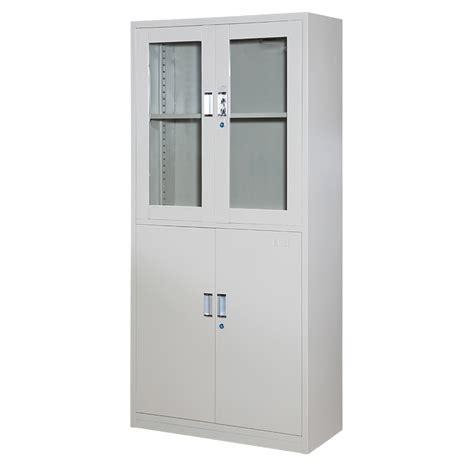 metal cabinet with glass doors steel inner safe glass doors filing cabinet malaysia metal
