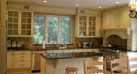 Kitchen Refacing Or Remodeling  Westchester, Greenwich