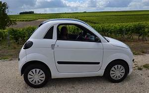 Petite Voiture D Occasion : 14 ans et d j leur petite voiture charente ~ Gottalentnigeria.com Avis de Voitures