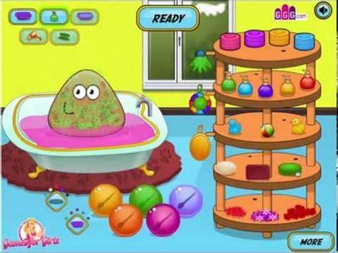 Jugar los mejores juegos de king rolla online gratis. juego de pou para jugar - YouTube