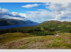 Information on Loch Ness Scotland's World Famous Lake and