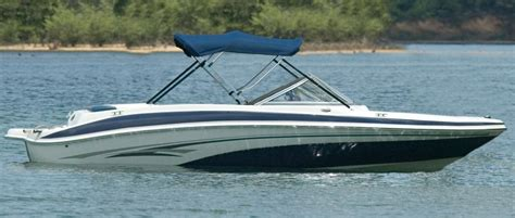Should You Tow Your Boat With The Cover On by Measuring For A Bimini Top Coverquest