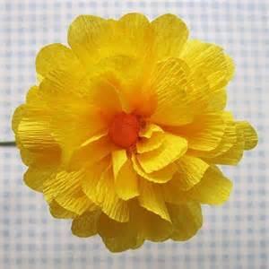 sunflower bouquets fare fiori di carta crespa fiori di carta fiori carta