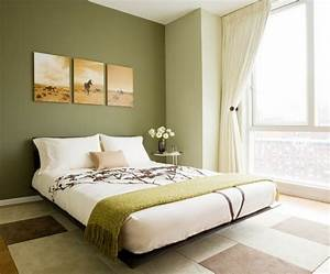 Welche Wandfarbe Schlafzimmer : moderne wandfarben 40 trendige beispiele ~ Markanthonyermac.com Haus und Dekorationen