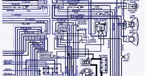 Wiring Diagram Ref Pontiac Firebird Electrical