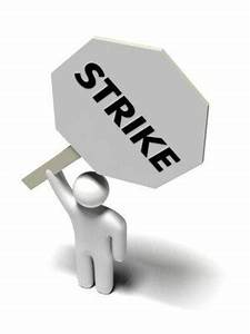 UTAG declares an indefinite strike - citifmonline.com