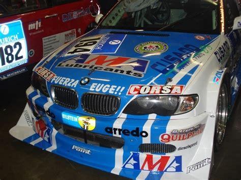 la mision argentina clasifico en alemania autos y motos