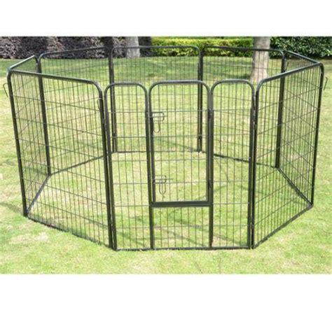 Beweglicher Zaun Hunde