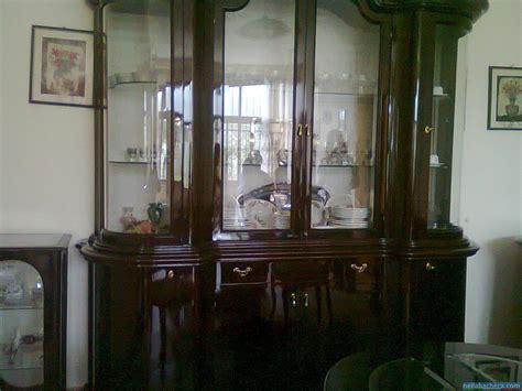 mobile sala pranzo sala da pranzo stile inglese sicilia carini tutto