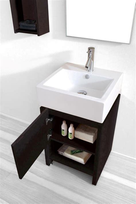 20 wide bathroom vanity and sink 20 inch gulia vanity space saving cabinet 20 inch wide