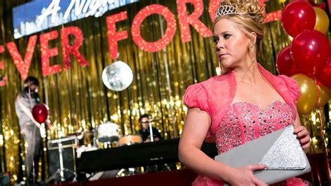 amy schumer inside demand comedy central box tv virgin female sets season