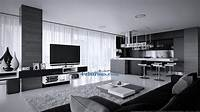 design your room Modern Cutting Edge Room Design Ideas